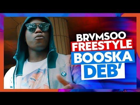 Brvmsoo   Freestyle Booska Deb'