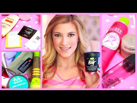 ♥ Products I've Used Up: Haircare, Skincare, and More! ♥