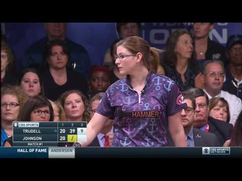 PWBA Bowling US Women's Open 08 06 2017 (HD)
