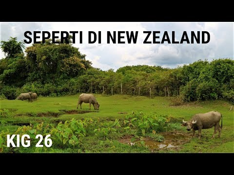 KIG 26| DESA TERINDAH DI INDONESIA!!