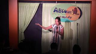 "Absolute Comedy's 5th Annual ""Prove You're A Comic"" Competition"