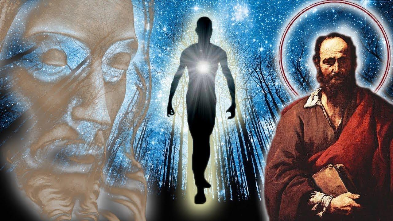 Jesús conocía La Matrix