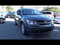 2017 Dodge Journey Matteson, Lansing, Oak Lawn, Northwest Indiana, Chicago, IL 17446