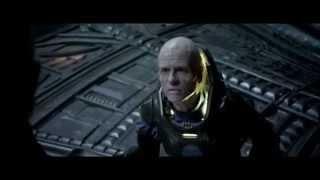 Prometheus Engineer Corrects Weyland