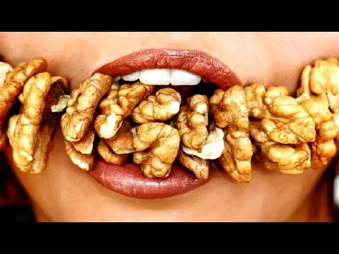 Eat 5 Walnuts And Wait 4 Hours This Is What Will Happen To You!