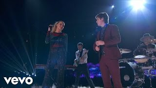 Lukas Graham, Kelsea Ballerini - Seven Years / Peter Pan (LIVE from the 59th GRAMMYs)