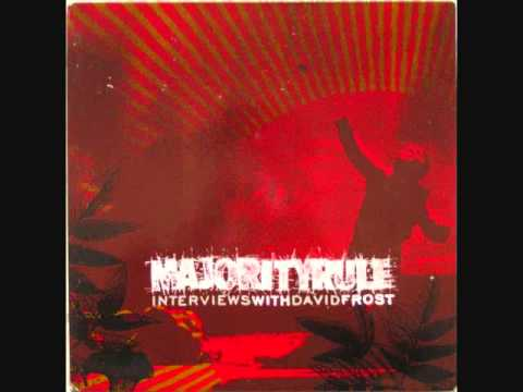 majority rule - interviews with david frost lp