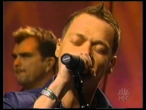 Let Me Go - The Tonight Show 2005