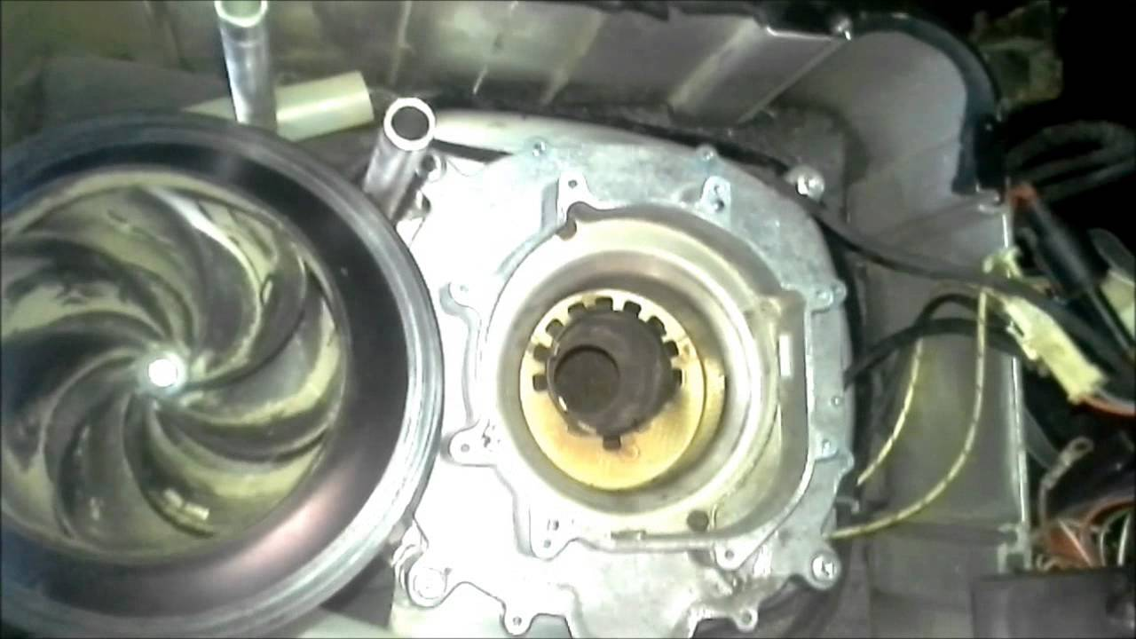 Webasto Dual Top Burner Replacement Youtube