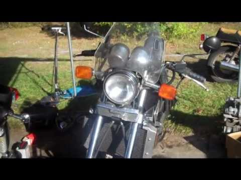 How to replace your motorcycle headlight youtube how to replace your motorcycle headlight fandeluxe Image collections