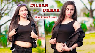 Download lagu Dilbar | Latest Hindi Song | Nora Fatehi | Hot Love Story 2020 | RDS CREATIONS