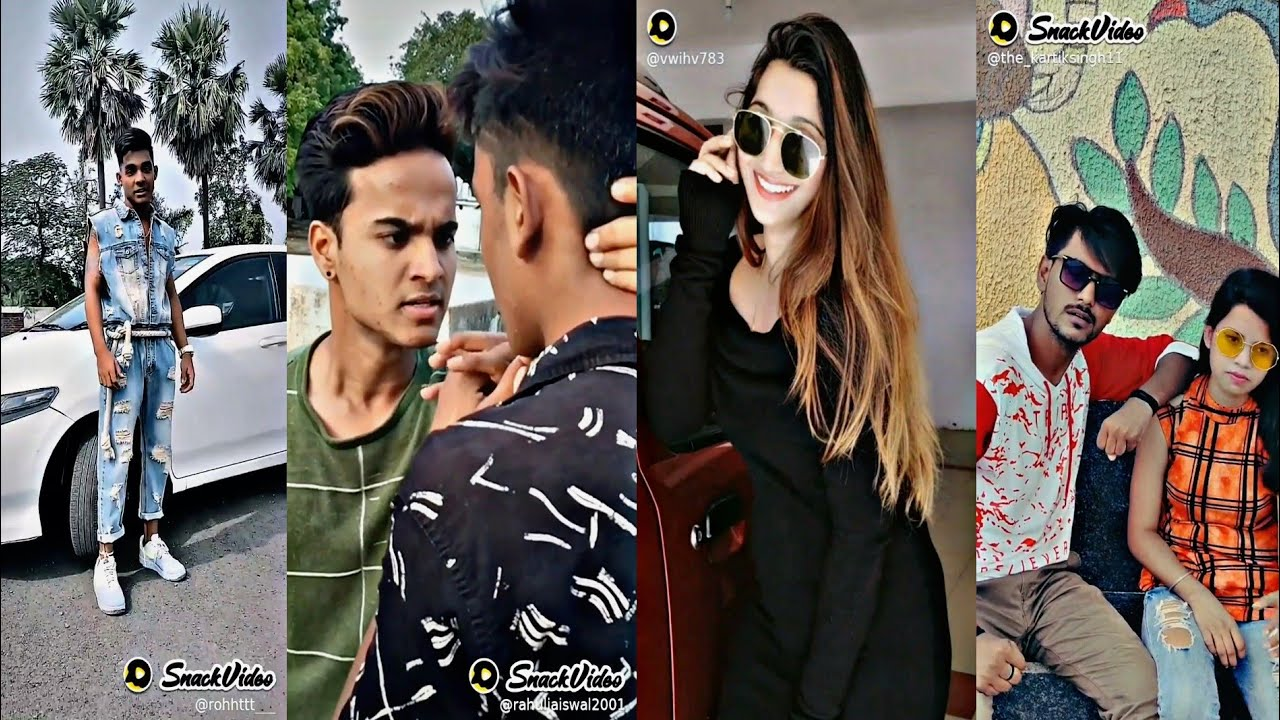 😎Boys Attitude Videos😎 | 🔥Tik Tok Videos🔥 Chikka Al Vissa Song 😎Tik Tok Videos😎 Deshi Boys