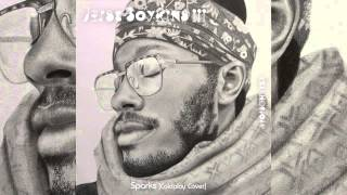 @JesseBoykins3rd - Sparks [Coldplay Cover]