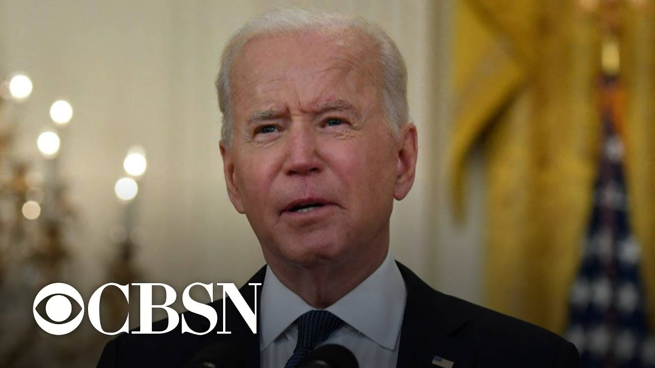 President Biden speaks with Prime Minister Netanyahu as violence escalates in Israel