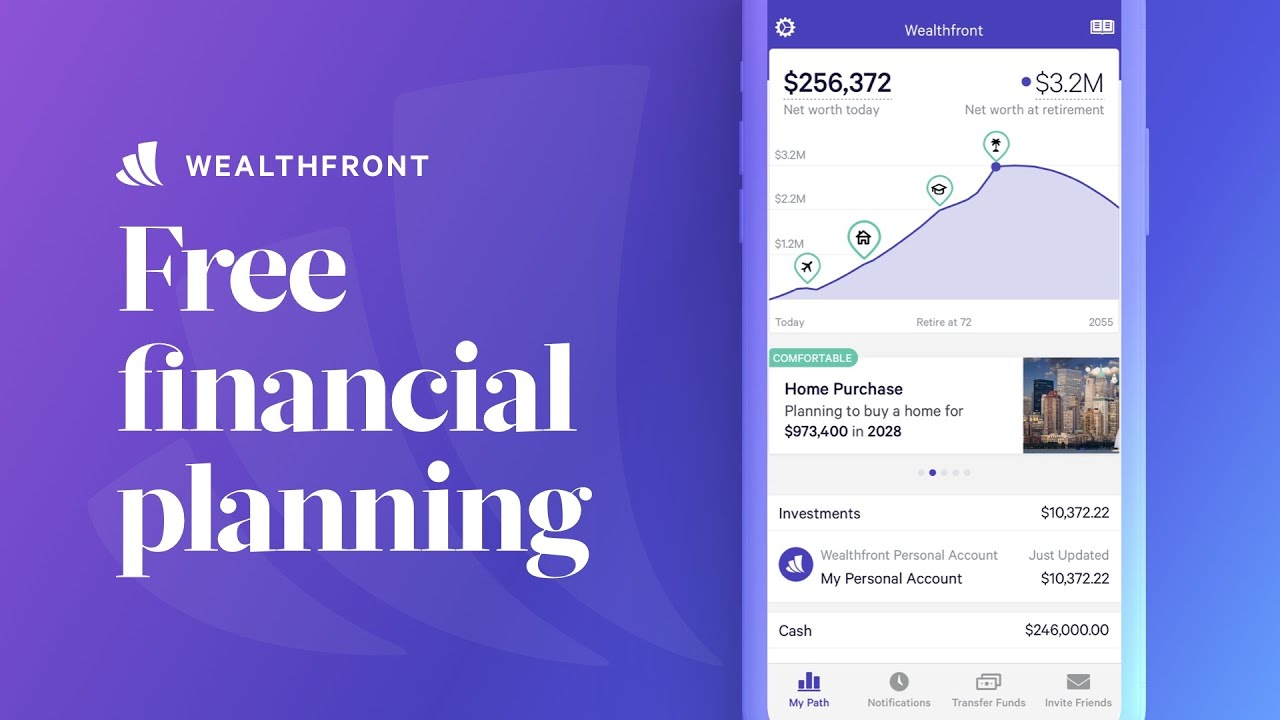 Wealthfront Review 2019: Automated Low Cost Investing and