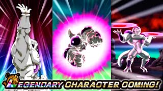 NEW LR FULL POWER FRIEZA SUPER ATTACKS! | Dokkan Battle JP