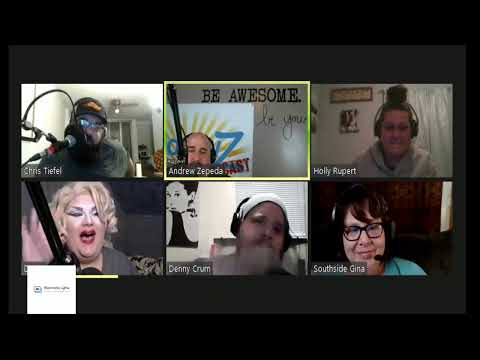 Andrew Z In The Morning/At Night THE PODCAST 5-20-20 Live At 9pm Call And Join In (419) 931-6032