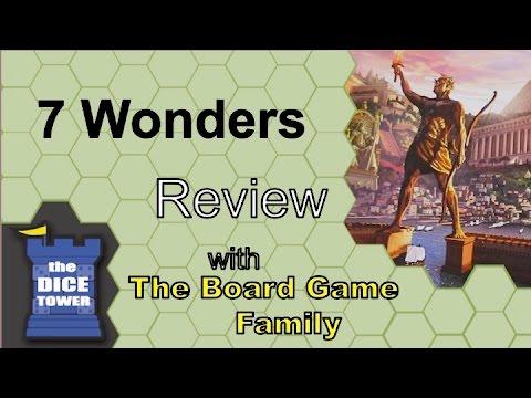 7 wonders card game online
