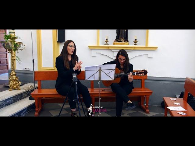 Mi Principio Y Mi Fin | Cantante para Bodas | Musical Mastia | Musica para Bodas