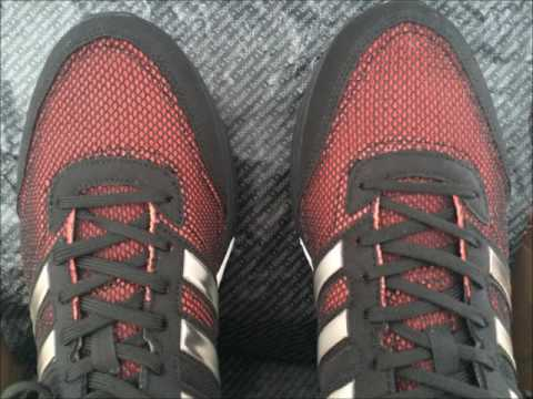 Sneaker Manifesto Shoe Unboxing & Review - adidas adizero Boston Boost 5