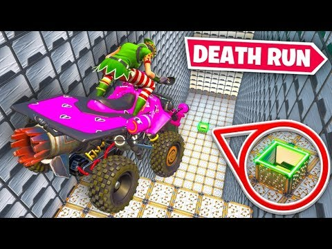 This Deathrun MADE ME CRY [Rage]