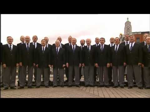 Fron Male Voice Choir - Hey Jude