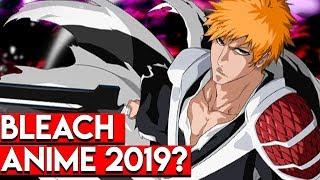 Kehrt der BLEACH Anime nach 6 Jahren WIEDER? (Bleach 2019)