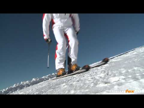 Learning to Ski: Using poles, Skiing lesson - bergfex.com