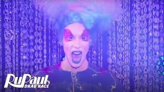 'The Future of Drag' 🤖  All Stars Season 2 Ep 3: Runway | RuVault