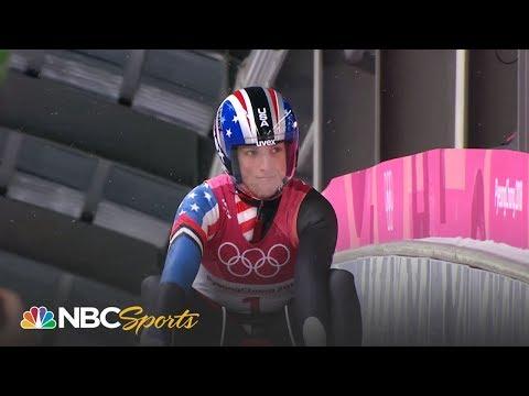 2018 Winter Olympics: Recap Day 4 I Part 2 | NBC Sports