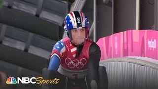 2018 Winter Olympics Recap Day 4 I Part 2 I NBC Sports