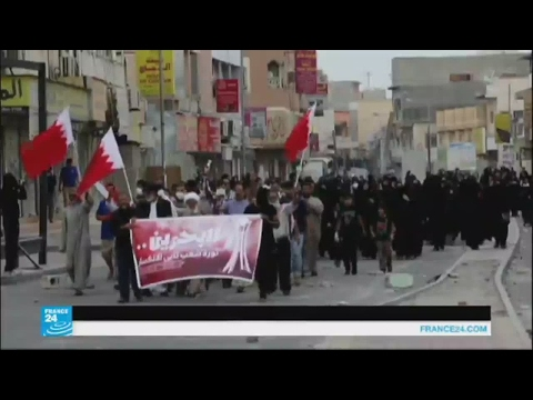البحرين: مقتل خمسة متظاهرين شيعة في بلدة الدراز  - 16:22-2017 / 5 / 24