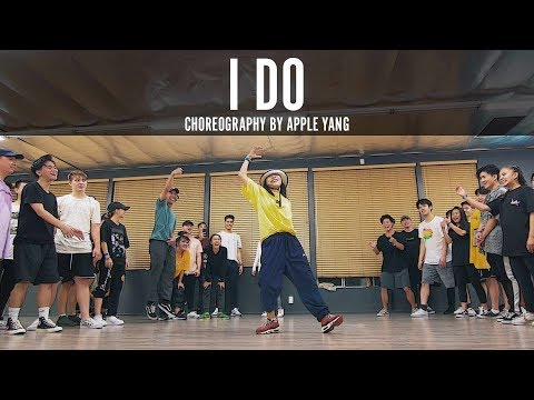 "Cardi B ft. SZA ""I Do"" Choreography by Apple Yang"