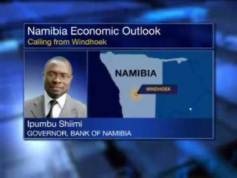 Ipumbu Shilmi - Bank of Namibia