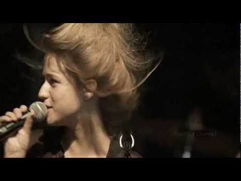 Selah Sue - Every Now and Then - Live (Brand New Song)