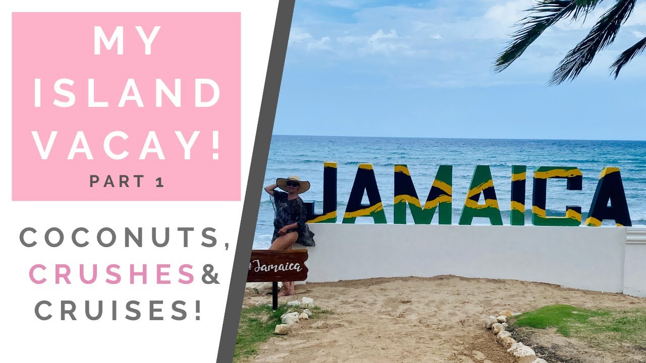 JAMAICA TRAVEL VLOG, PT 1: PACK WITH ME! What To Pack For Vacation On An Island | Shallon Lester