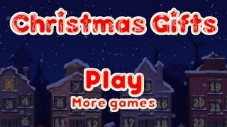 Christmas Gifts Level1-24 Walkthrough