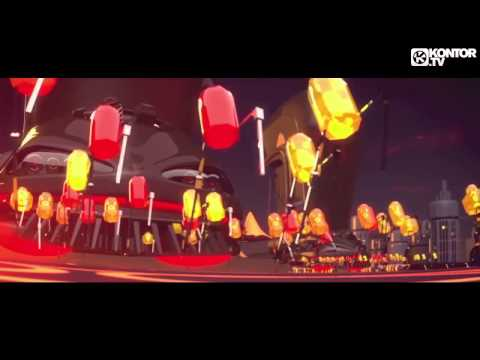 Hardwell Feat. Chris Jones - Young Again (Chris Davies Remix)[Official Music Video]