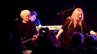 Watch Jefferson Starship I Want To See Another World video