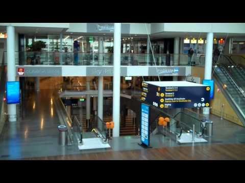 SKYCITY ARLANDA AIRPORT STOCKHOLM SWEDEN