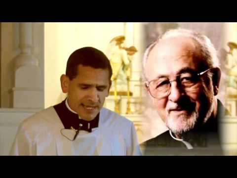 The Enemy is Within, The Kiss of Judas Iscariot:Fr. Michael Rodriguez