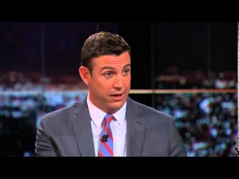 Duncan Hunter Nuclear Weapons--Bill Maher Show