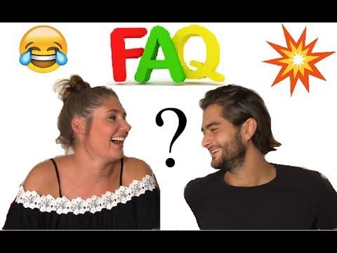 FAQ ‼️ JESTA  BENOÎT
