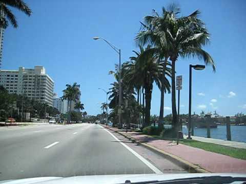 Collins Lincoln Miami Beach