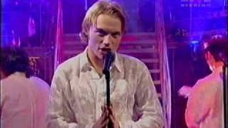 Boyzone - I'll Be There live on Live and Kicking