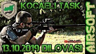 Airsoft Serisi 10 | TASK DILOVASI |13.10.2019 | Sniper