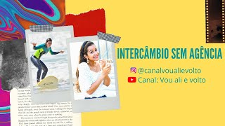 Programa de mentoria para estudar fora do Brasil | Intercâmbio sem agência!