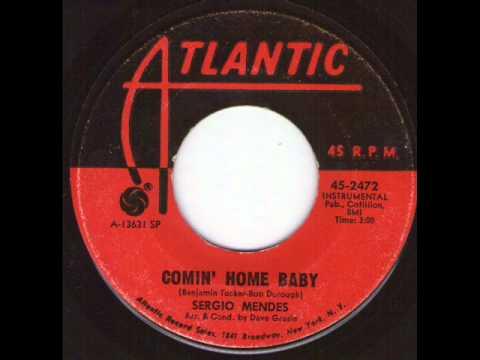 Sergio mendes - Comin' home baby.wmv