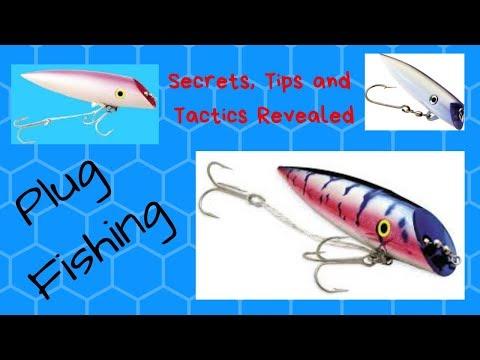 Salmon Plug Fishing-Secrets, Tips And Tricks Revealed