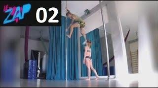 Le Zap du Zap #02 - Oups, Insolite, Tendances, Animaux
